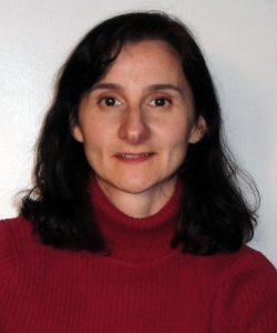 Photo of Marisa Otegui