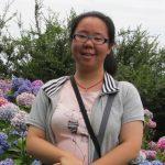 Photo of Xinxin Ding
